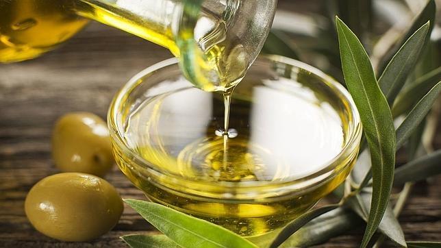aceite-oliva-virgen-extra-aceitunas fuente de extracción