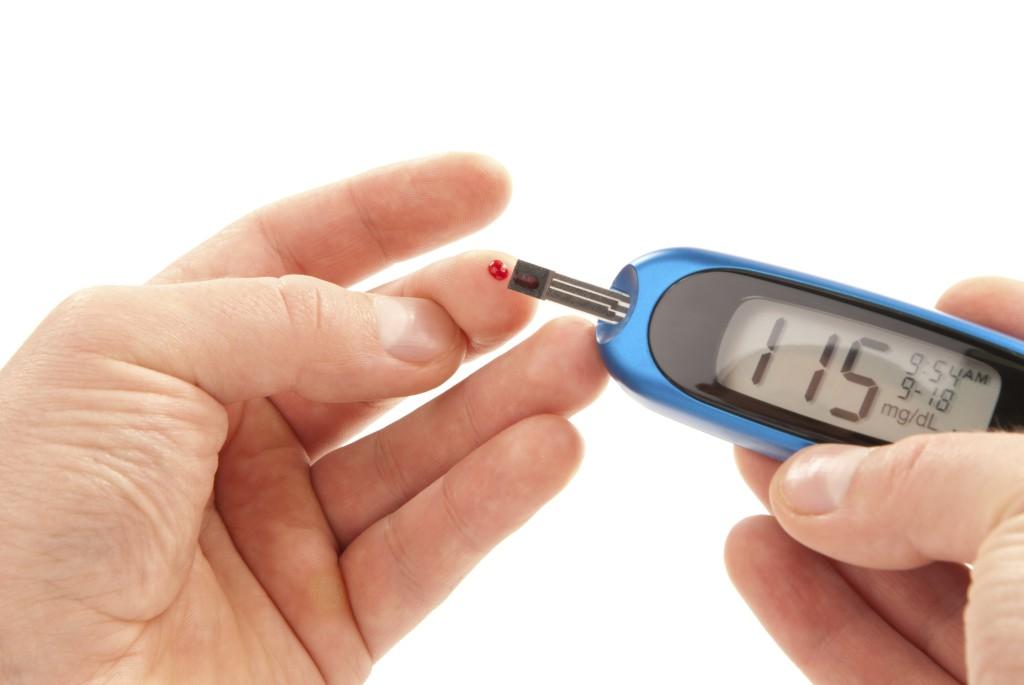 Test de glucosa